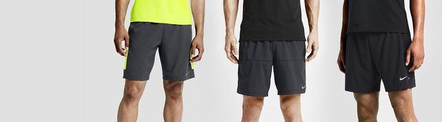 De nieuwe hardloopkleding collectie van Nike